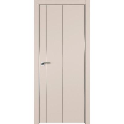 Дверь профиль дорс 43Е Санд - глухая