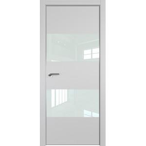 Дверь профиль дорс 10Е Манхэттен - со стеклом