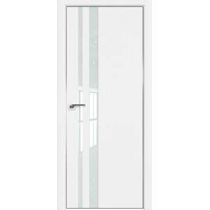 Дверь профиль дорс 16Е Аляска - со стеклом