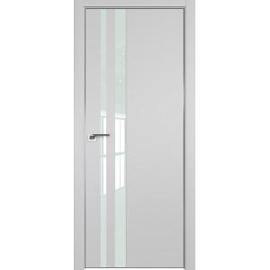 Дверь профиль дорс 16Е Манхэттен - со стеклом
