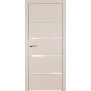Дверь Профиль дорс 20E Санд - со стеклом