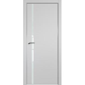 Дверь профиль дорс 22Е Манхэттен - со стеклом