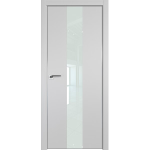 Дверь профиль дорс 25Е Манхэттен - со стеклом