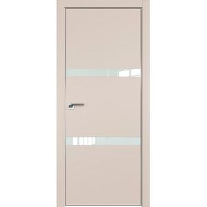 Дверь Профиль дорс 30Е Санд - со стеклом
