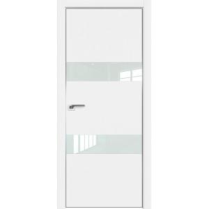Дверь Профиль дорс 34Е Аляска - со стеклом