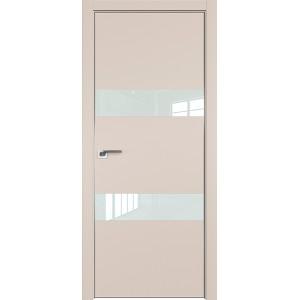 Дверь Профиль дорс 34Е Санд - со стеклом