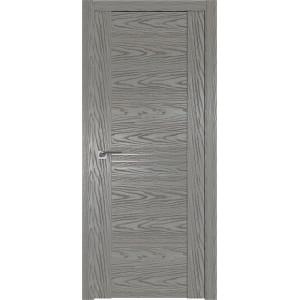 Дверь Профиль дорс 150N Дуб скай деним - глухая