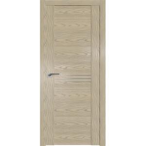 Дверь Профиль дорс 150N Дуб скай крем глухая