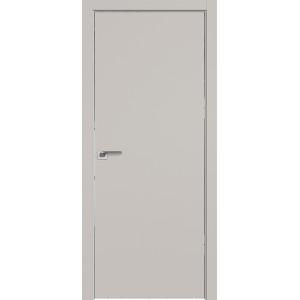 Дверь Профиль дорс 1SMK Галька матовый