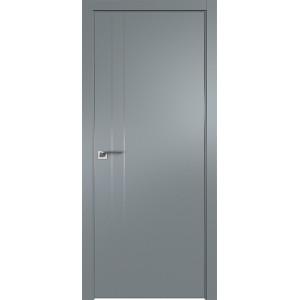 Дверь Профиль дорс 42SMK Кварц матовый