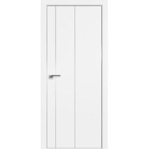 Дверь Профиль дорс 43SMK Белый матовый