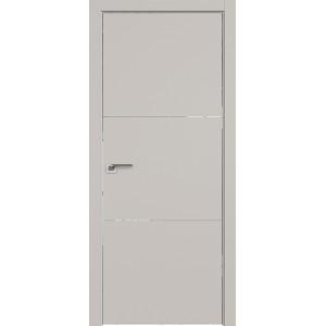 Дверь Профиль дорс 44SMK Галька матовый