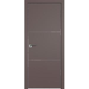 Дверь Профиль дорс 44SMK Какао матовый