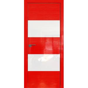 Дверь Профиль дорс 10STK Pine Red glossy