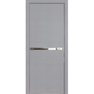 Дверь Профиль дорс 11STK Pine Manhattan Grey