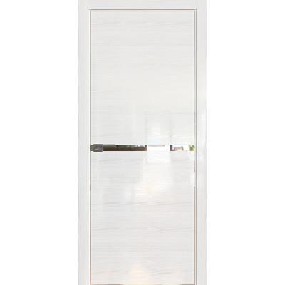 Дверь Профиль дорс 11STK Pine White glossy