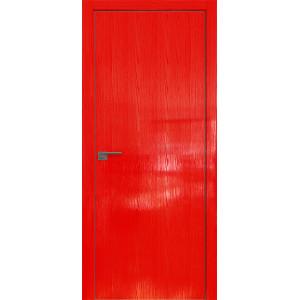 Дверь Профиль дорс 1STK Pine Red glossy