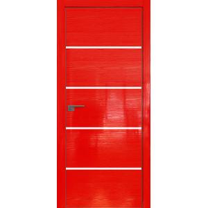 Дверь Профиль дорс 20STK Pine Red glossy