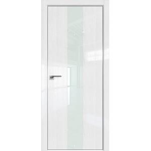 Дверь Профиль дорс 25STK Pine White glossy