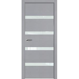 Дверь Профиль дорс 26STK Pine Manhattan Grey