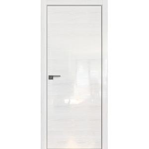 Дверь Профиль дорс 30STK Pine White glossy