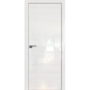 Дверь Профиль дорс 4STK Pine White glossy