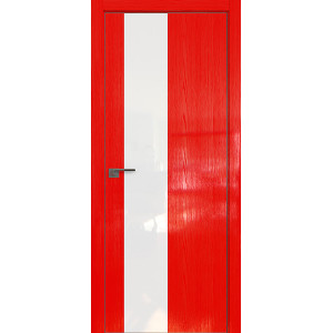 Дверь Профиль дорс 5STK Pine Red glossy