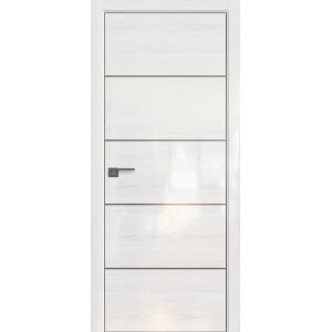 Дверь Профиль дорс 7STK Pine White glossy