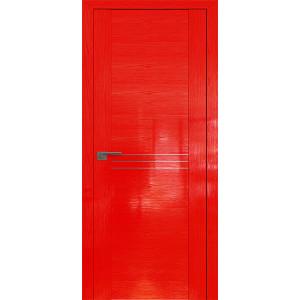 Дверь Профиль дорс 150STP Pine Red glossy - глухая