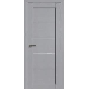 Дверь Профиль дорс 2.11STP Pine Manhattan Grey - со стеклом
