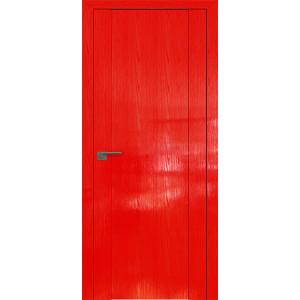 Дверь Профиль дорс 20STP Pine Red glossy - глухая