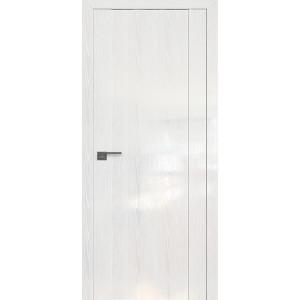 Дверь Профиль дорс 20STP Pine White glossy - глухая
