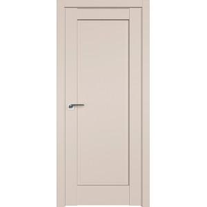 Дверь Профиль дорс 100U Санд - глухая