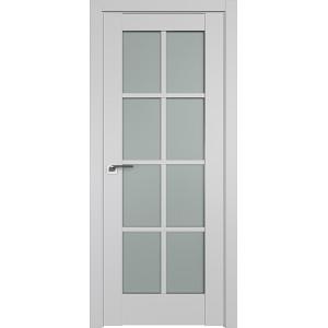 Дверь Профиль дорс 101U Манхэттен - со стеклом