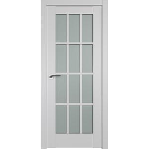 Дверь Профиль дорс 102U Манхэттен - со стеклом
