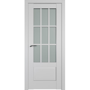 Дверь Профиль дорс 104U Манхэттен - со стеклом