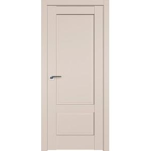 Дверь Профиль дорс 105U Санд - глухая