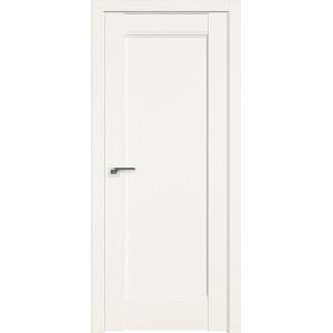 Дверь Профиль дорс 106U Дарк вайт - глухая