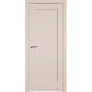 Дверь Профиль дорс 106U Санд - глухая