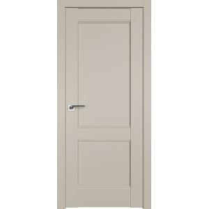 Дверь Профиль дорс 108U Шеллгрей - глухая