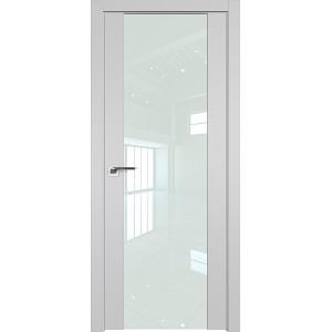 Дверь Профиль дорс 110U Манхэттен - со стеклом