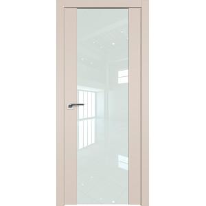 Дверь Профиль дорс 110U Санд - со стеклом