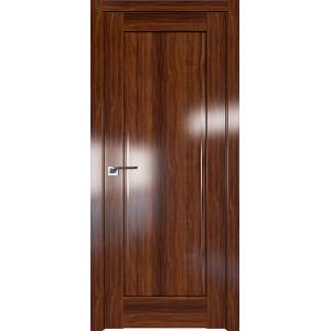 Дверь Профиль дорс 100X Орех амари - глухая
