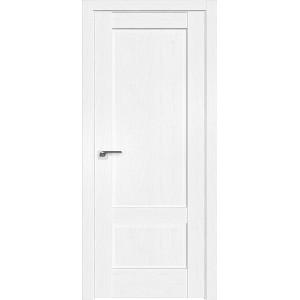 Дверь Профиль дорс 105X Пекан белый - глухая