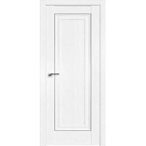 Дверь Профиль дорс 23X Пекан белый - глухая