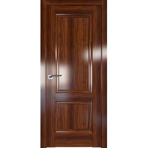 Дверь Профиль дорс 2.36X Орех амари - глухая
