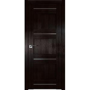 Дверь Профиль дорс 12Х Венге мелинга - глухая
