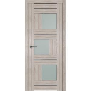 Дверь Профиль дорс 13X Капучино мелинга - со стеклом