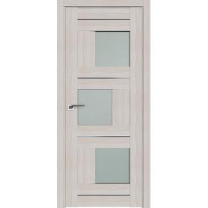 Дверь Профиль дорс 13X Эш вайт мелинга - со стеклом