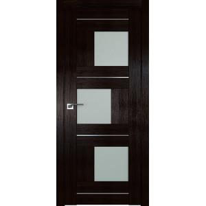 Дверь Профиль дорс 13X Венге мелинга - со стеклом
